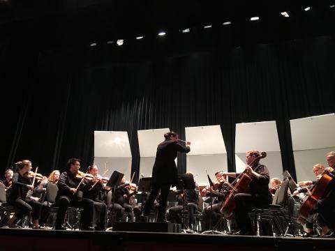 Concert classique San Francisco